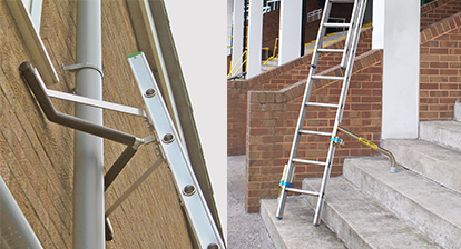 Ladder Stability Devices