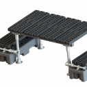 Free Standing Step-Over Modules