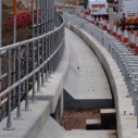 Barrier solutions for highways