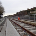 Barriers solutions for railways