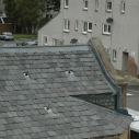 Roof anchors effective alternative to scaffolding