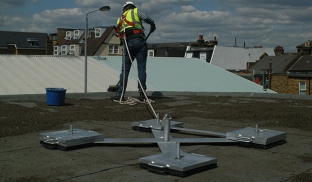 Roof Edge Fabrications
